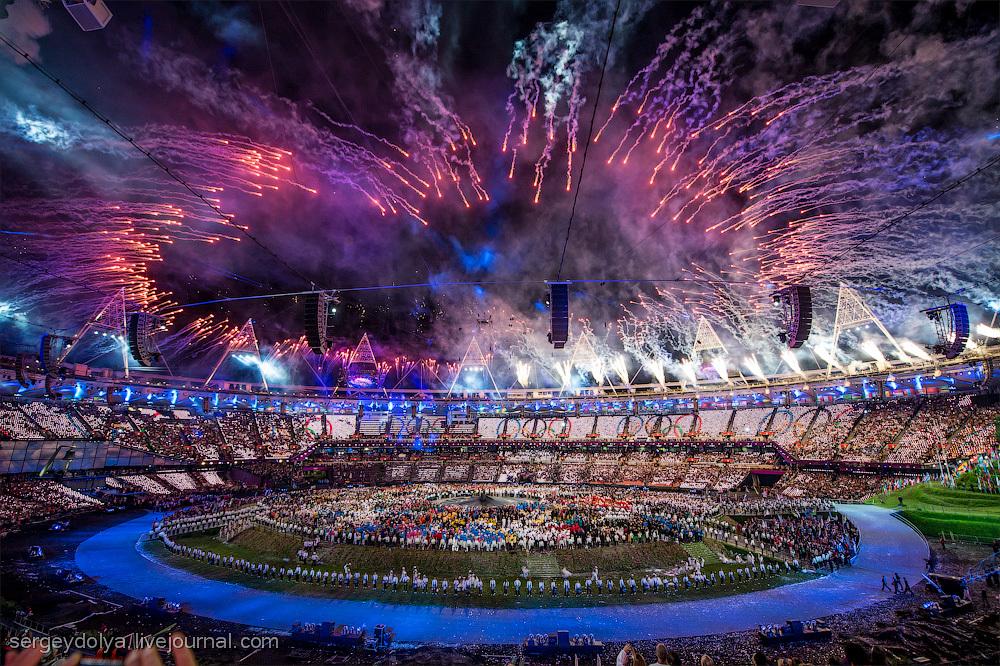 скачать реферат летние олимпийские игры