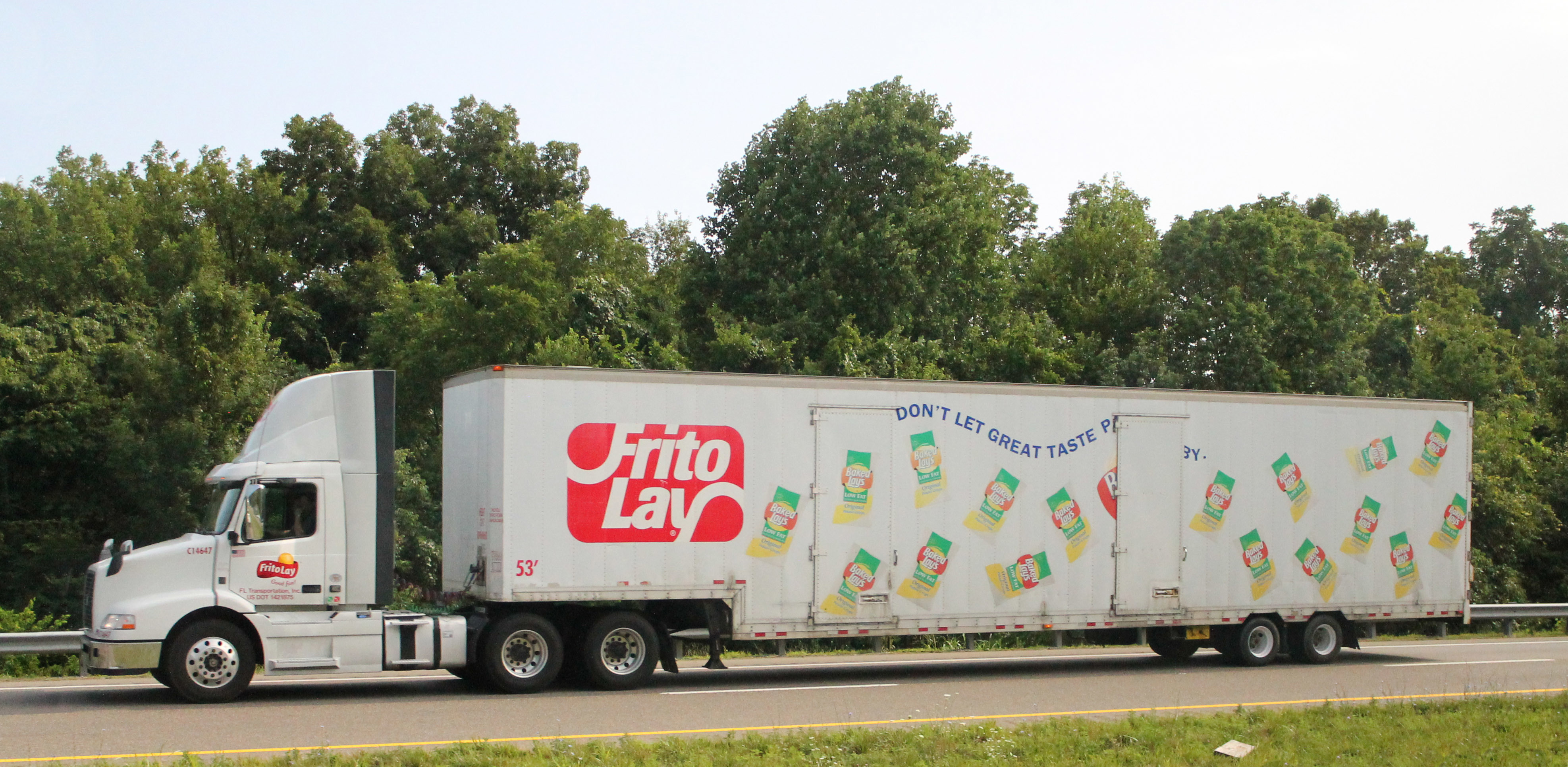 Frito-Lay - Knoxville, Tennessee - Local Business | Facebook
