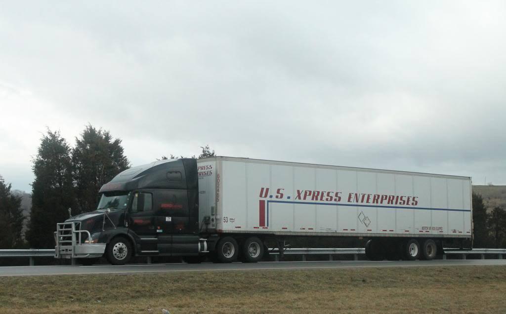 U S Xpress Enterprises