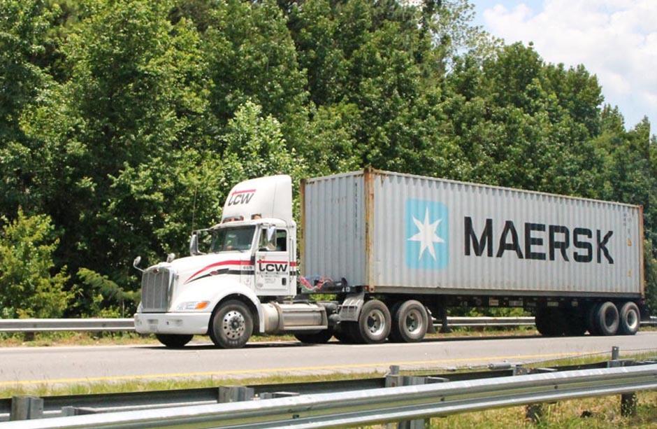 Tcw Trucking Company - Best Image Truck Kusaboshi Com