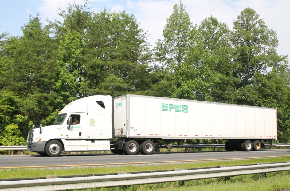 Epes Transport System---Greensboro NC