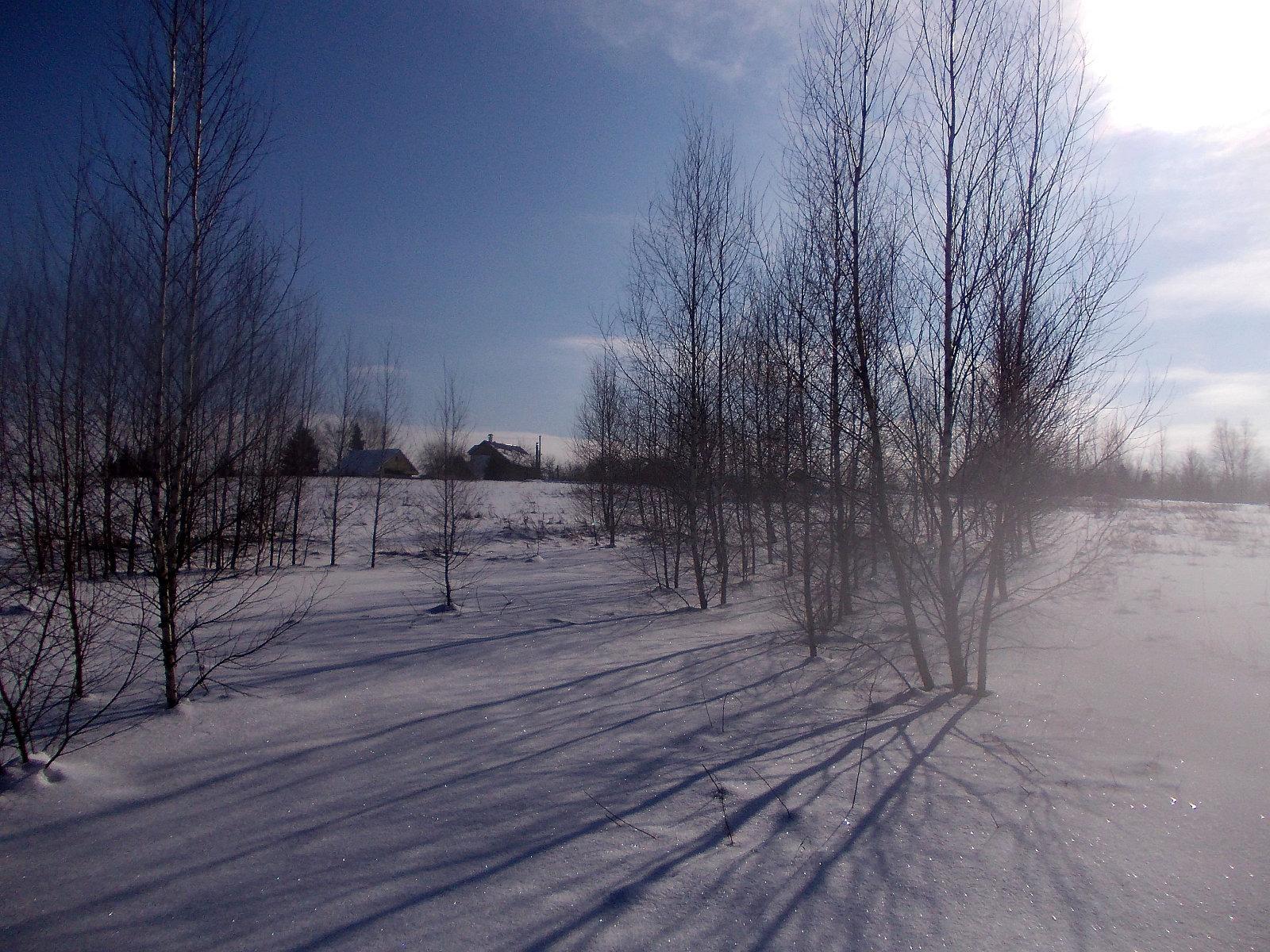 Фотоотчет о ПВД 23.02.2013 (фото Александра Смирнова)